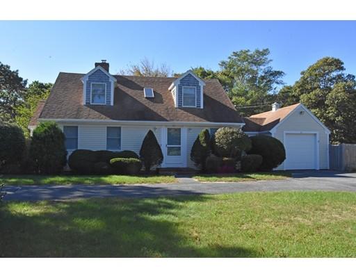 Casa Unifamiliar por un Venta en 23 South Street 23 South Street Yarmouth, Massachusetts 02664 Estados Unidos