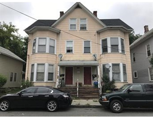 شقة للـ Rent في 6 Grant Street #3 6 Grant Street #3 South Hadley, Massachusetts 01075 United States