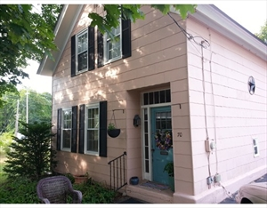 70 Middlesex St  is a similar property to 14 Parker Rd  Chelmsford Ma