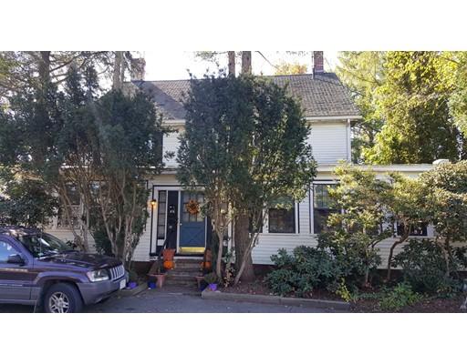 Многосемейный дом для того Продажа на 67 Great Road 67 Great Road Maynard, Массачусетс 01754 Соединенные Штаты