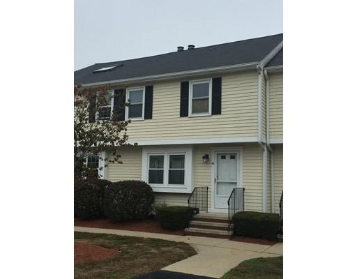 Condominio por un Venta en 75 Foundry 75 Foundry Easton, Massachusetts 02375 Estados Unidos