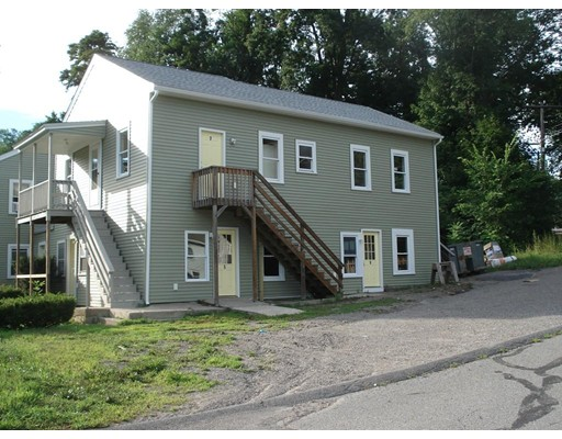 Квартира для того Аренда на 21 Mill St #5 21 Mill St #5 Shirley, Массачусетс 01464 Соединенные Штаты