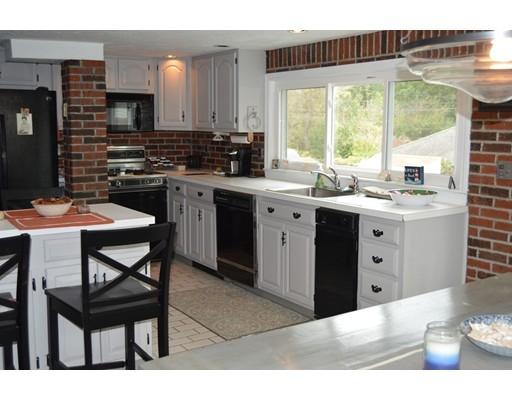 独户住宅 为 出租 在 9 Chick St #9 9 Chick St #9 昆西, 马萨诸塞州 02169 美国