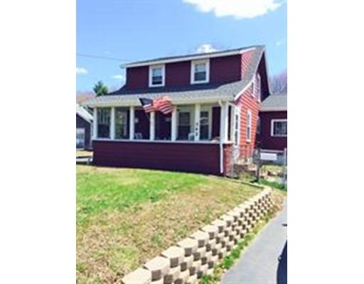 Maison unifamiliale pour l Vente à 542 Bedford Street 542 Bedford Street East Bridgewater, Massachusetts 02333 États-Unis