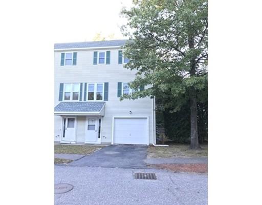 共管式独立产权公寓 为 销售 在 30 Towle Drive 30 Towle Drive Holden, 马萨诸塞州 01520 美国