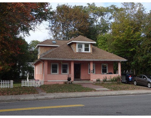 Single Family Home for Sale at 75 Winthrop Street 75 Winthrop Street Framingham, Massachusetts 01702 United States