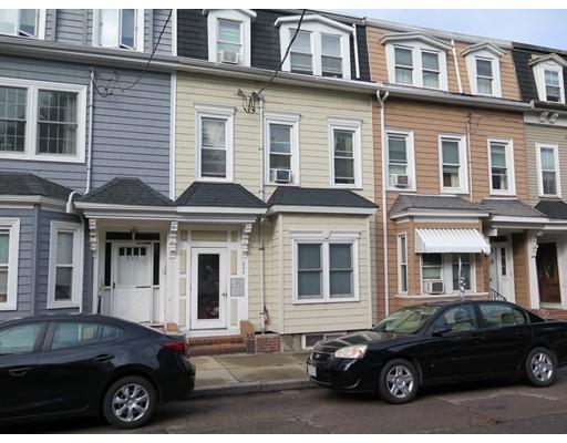 Single Family Home for Rent at 804 East Third Street Boston, Massachusetts 02127 United States