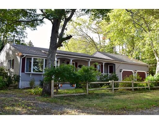 Casa Unifamiliar por un Venta en 42 Edgewater Way Wareham, Massachusetts 02571 Estados Unidos
