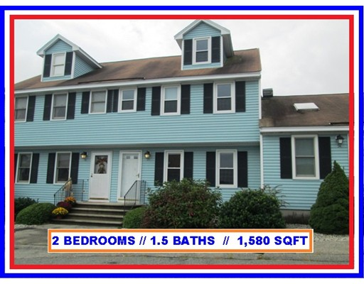 شقة بعمارة للـ Sale في 241 BROADWAY ROAD 241 BROADWAY ROAD Dracut, Massachusetts 01826 United States