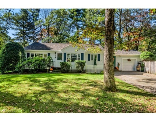 Single Family Home for Sale at 57 Forest Road Millis, 02054 United States