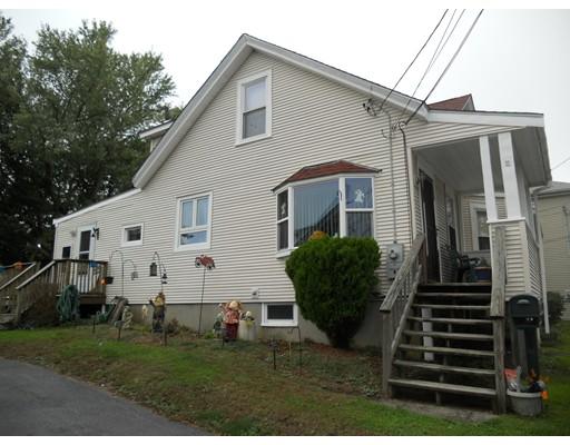 独户住宅 为 销售 在 321 Canonicus Street 蒂弗顿, 02878 美国