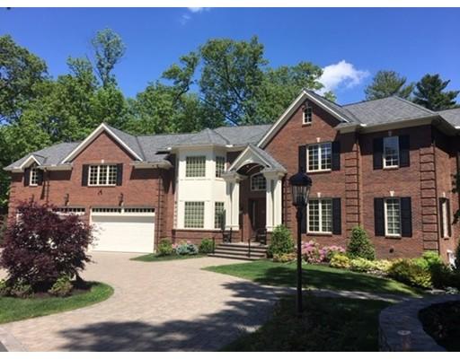 Additional photo for property listing at 18 Prides Circle  Andover, Massachusetts 01810 Estados Unidos