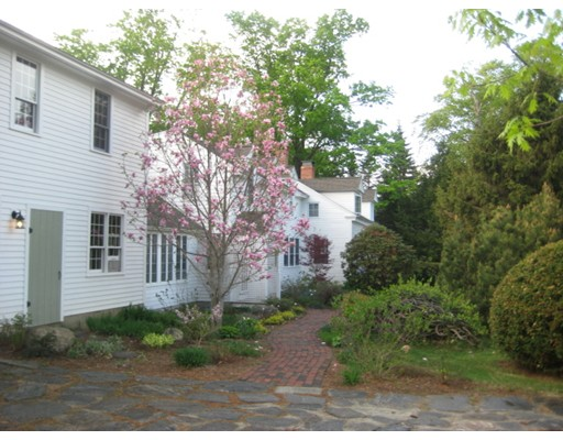 Single Family Home for Sale at 19 Page Hill Road 19 Page Hill Road New Ipswich, New Hampshire 03071 United States