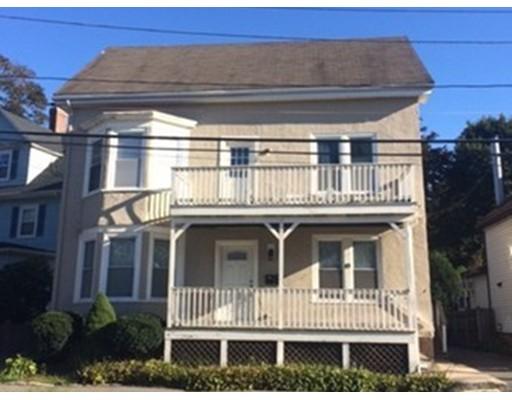 Appartement pour l à louer à 49 Paradise Road #1 49 Paradise Road #1 Swampscott, Massachusetts 01907 États-Unis