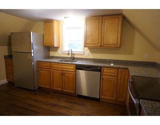 Apartamento por un Alquiler en 522 Washington #3 522 Washington #3 Abington, Massachusetts 02351 Estados Unidos
