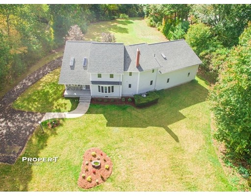 Single Family Home for Sale at 281 East Street 281 East Street South Hadley, Massachusetts 01075 United States