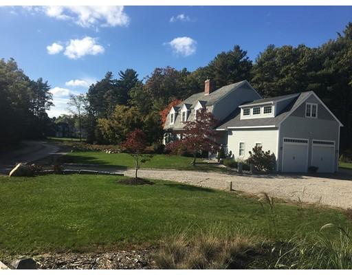 Maison unifamiliale pour l Vente à 3 Three Rivers Drive 3 Three Rivers Drive Kingston, Massachusetts 02364 États-Unis