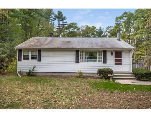 Частный односемейный дом для того Продажа на 57 Locust Street 57 Locust Street Freetown, Массачусетс 02702 Соединенные Штаты