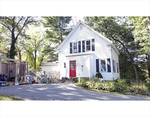 11 Edgewood Ter  is a similar property to 15 Newport St  Methuen Ma