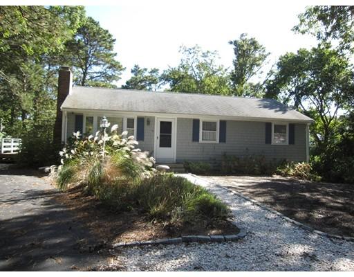 Частный односемейный дом для того Продажа на 44 Barnard Road 44 Barnard Road Dennis, Массачусетс 02639 Соединенные Штаты