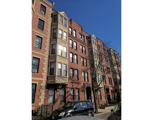 Additional photo for property listing at 21 Cortes Street  Boston, Massachusetts 02116 Estados Unidos