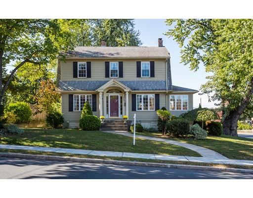 独户住宅 为 销售 在 138 Saint James Avenue 138 Saint James Avenue Chicopee, 马萨诸塞州 01020 美国