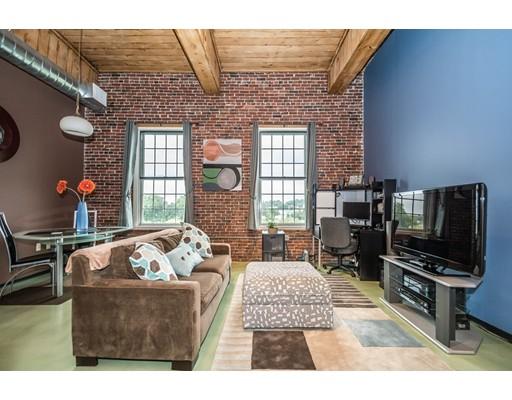 Condominio por un Venta en 130 John Street 130 John Street Lowell, Massachusetts 01852 Estados Unidos