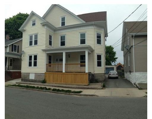 Maison unifamiliale pour l à louer à 131 Willis Street 131 Willis Street New Bedford, Massachusetts 02740 États-Unis