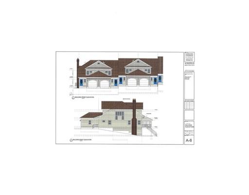 Appartement en copropriété pour l Vente à 15 Eastern Point #15 15 Eastern Point #15 Shrewsbury, Massachusetts 01545 États-Unis