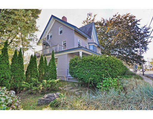 Additional photo for property listing at 113 Dodge  Beverly, Massachusetts 01925 United States