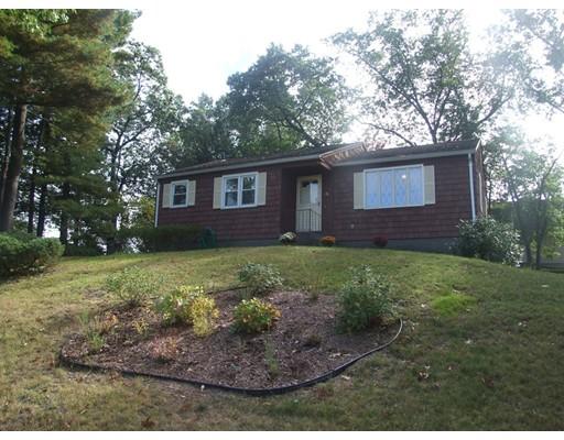 独户住宅 为 销售 在 76 Admiral Street 76 Admiral Street East Longmeadow, 马萨诸塞州 01028 美国