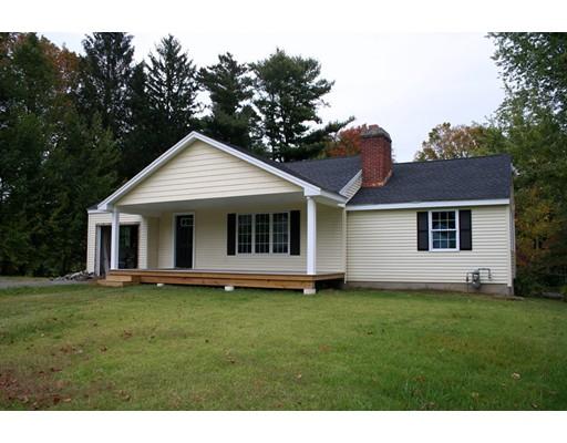 Maison unifamiliale pour l Vente à 7 Melwood 7 Melwood East Longmeadow, Massachusetts 01028 États-Unis