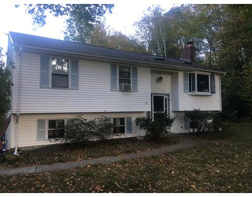 Casa Unifamiliar por un Alquiler en 71 Breakneck Road Sturbridge, Massachusetts 01566 Estados Unidos