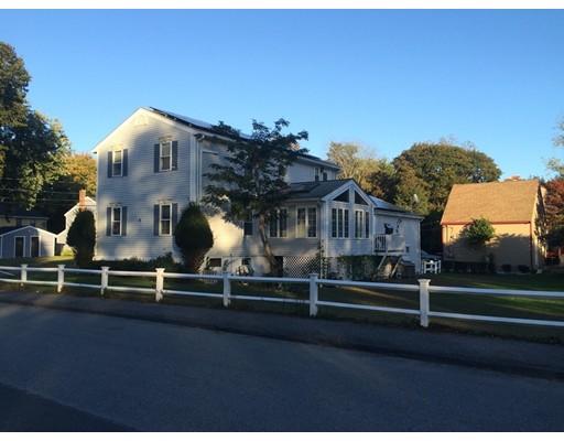 Частный односемейный дом для того Аренда на 4 Brackett Rd #1 4 Brackett Rd #1 Framingham, Массачусетс 01702 Соединенные Штаты