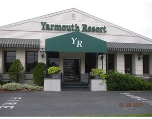 Condominio por un Venta en 343 Route 28 343 Route 28 Yarmouth, Massachusetts 02673 Estados Unidos
