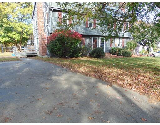 Appartement en copropriété pour l Vente à 32 Scott Street 32 Scott Street Attleboro, Massachusetts 02703 États-Unis