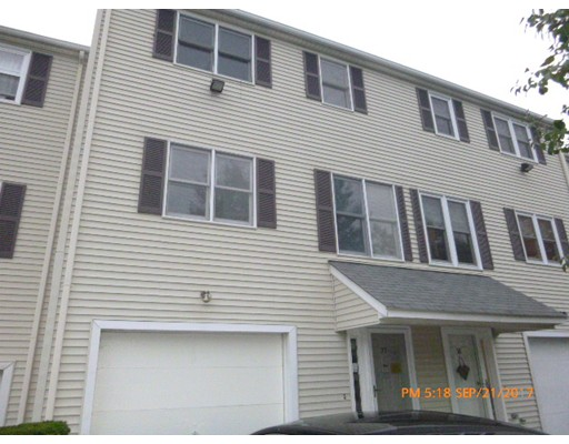 共管式独立产权公寓 为 销售 在 37 Towle Drive 37 Towle Drive Holden, 马萨诸塞州 01520 美国