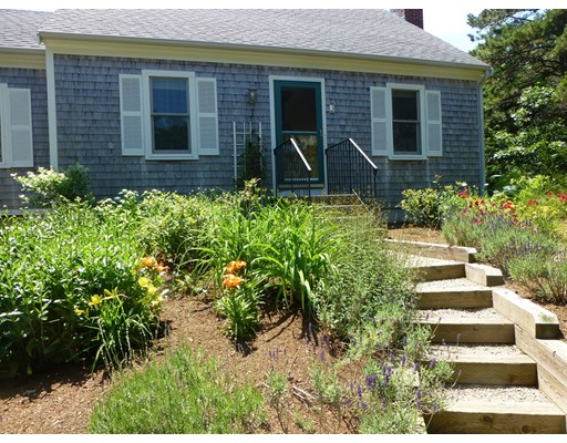 Single Family Home for Sale at 3 Atwood Lane Truro, Massachusetts 02666 United States