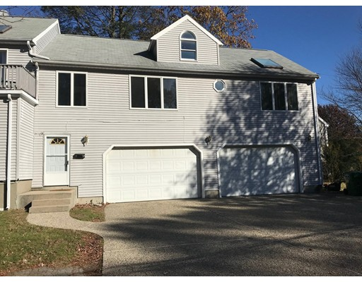 Single Family Home for Rent at 22 Mark Lee Road Needham, 02194 United States