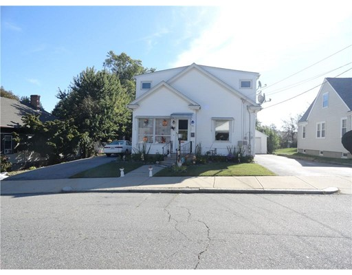 Multi-Family Home for Sale at 99 Hazael Street Providence, 02908 United States