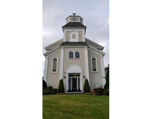 Apartamento por un Alquiler en 33 Randolph St #15 33 Randolph St #15 Abington, Massachusetts 02351 Estados Unidos