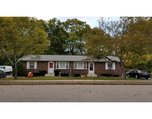 Apartamento por un Alquiler en 38 Cobb Dr #0 38 Cobb Dr #0 Rockland, Massachusetts 02370 Estados Unidos