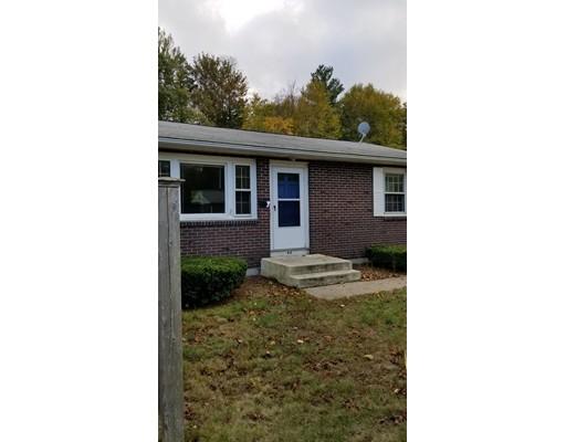 Apartamento por un Alquiler en 48 Cobb Dr #0 48 Cobb Dr #0 Rockland, Massachusetts 02370 Estados Unidos