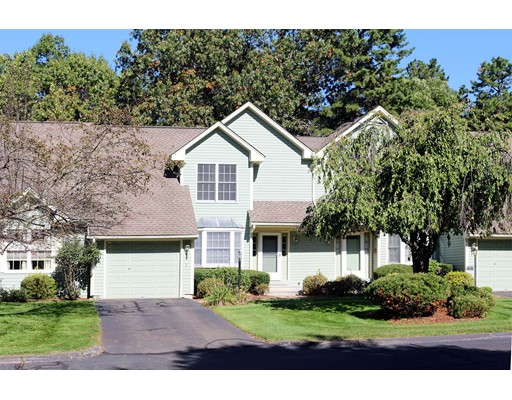 Condominium for Sale at 11 Dartmoor 11 Dartmoor Enfield, Connecticut 06082 United States