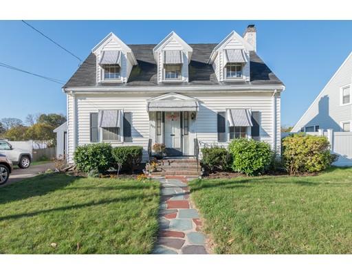 واحد منزل الأسرة للـ Rent في 293 Granite Ave. #293 293 Granite Ave. #293 Milton, Massachusetts 02186 United States