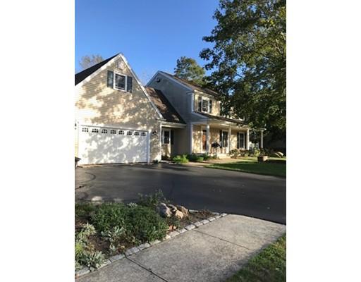 Maison unifamiliale pour l Vente à 121 Chestnut Street 121 Chestnut Street Fairhaven, Massachusetts 02719 États-Unis