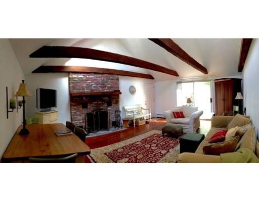 Single Family Home for Rent at 108 High Street 108 High Street Hingham, Massachusetts 02043 United States