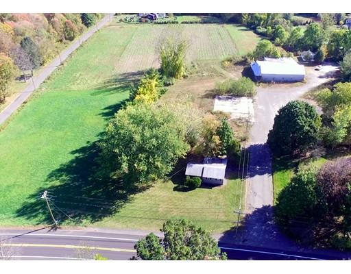 土地 為 出售 在 20 Ball Lane 20 Ball Lane Amherst, 麻塞諸塞州 01002 美國