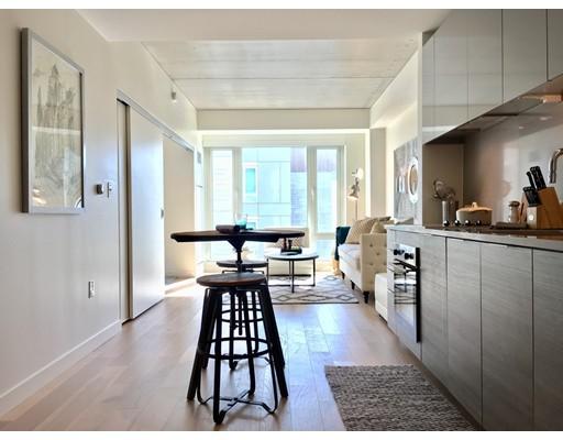 Additional photo for property listing at 55 Traveler Street  Boston, Massachusetts 02118 Estados Unidos
