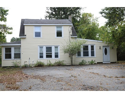 Appartement en copropriété pour l Vente à 168 Centre 168 Centre Danvers, Massachusetts 01923 États-Unis